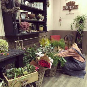 Corso di formazione Frida's Retail