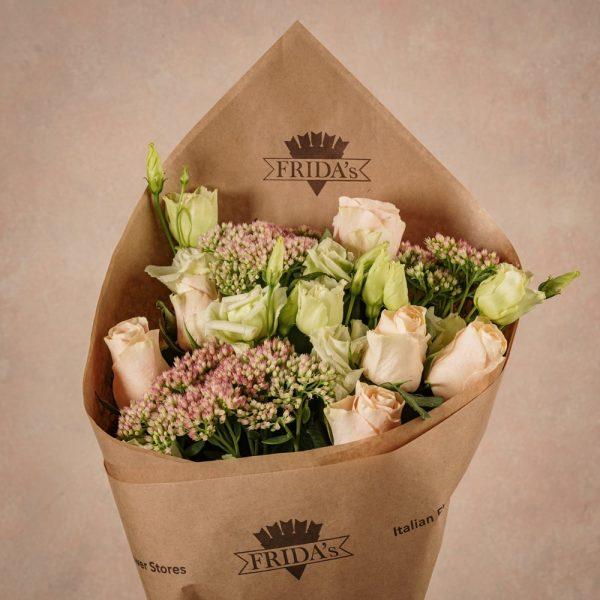 Bouquet Anna Karenina, fiori freschi a domicilio in tutta Italia