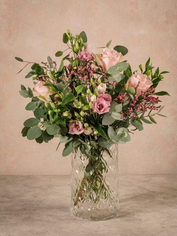 Bouquet Fiori Rosa, fiori freschi a domicilio in tutta Italia