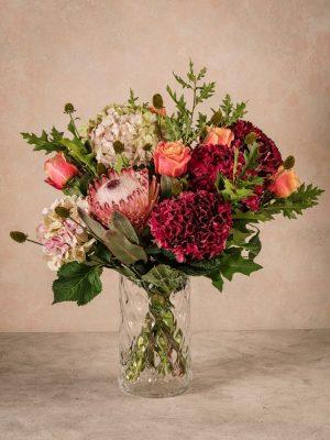Bouquet Il Grande Gatsby, la nuova collezione Luxury