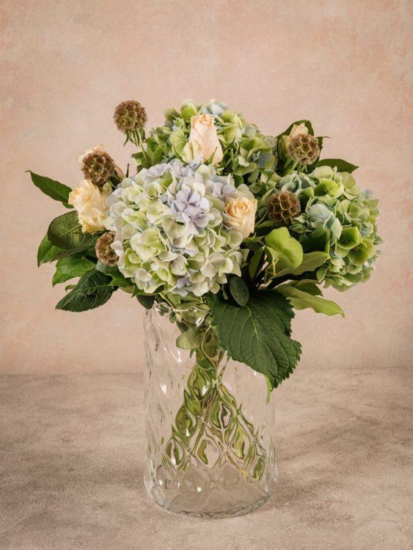 Bouquet Il Piccolo Principe, fiori freschi di alta qualità a domicilio
