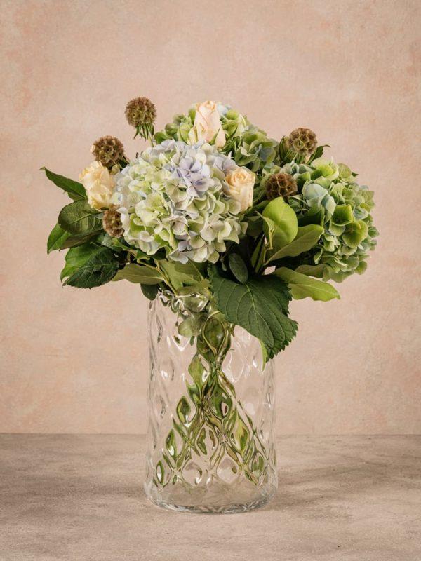 Bouquet Il Piccolo Principe, fiori freschi di alta qualità Frida's