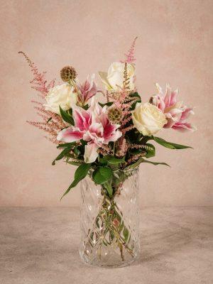 Bouquet Lolita, fiori freschi Frida's consegna a domicilio in tutta Italia