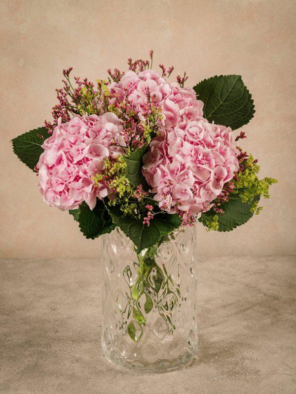 Bouquet Nastro Rosa, Frida's sostiene LILT