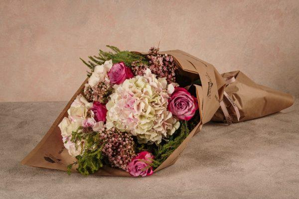 Bouquet Ulisse, la nuova collezione Luxury