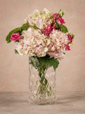 Bouquet La Signora Dalloway, fiori freschi di qualità