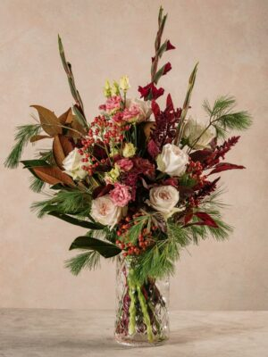 Bouquet Winter Luxury fiori freschi Frida's online