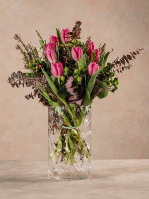 Bouquet L'Alchimista bouquet di fiori freschi ispirato al romanzo di Paolo Choelo